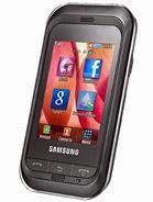 Harga baru Samsung C3303 Champ