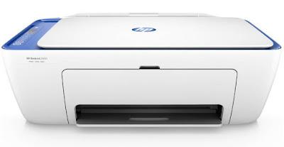 HP DeskJet 2652 Driver Download