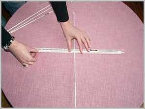 Плетение из газет для начинающих - простая корзина с крышкой
