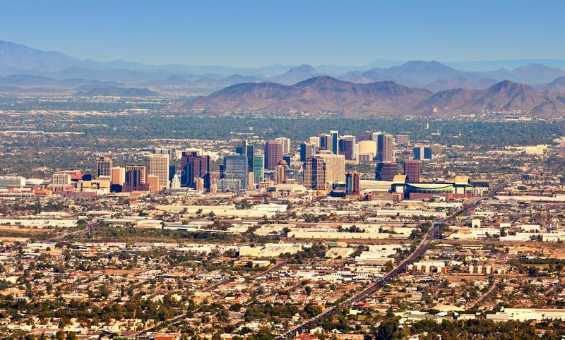 Phoenix | Arizona | Estados Unidos da América
