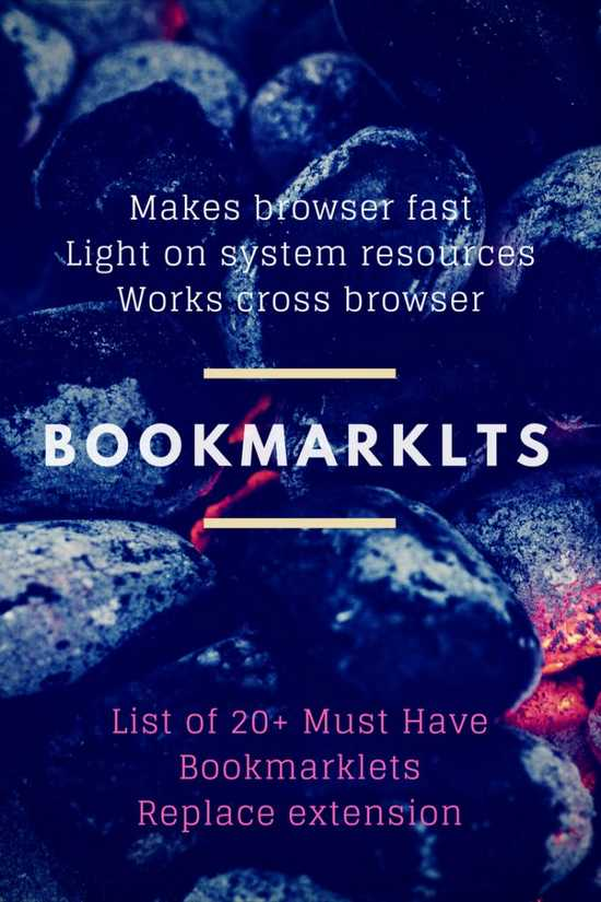 bookmarklets-browser-extension-replacement