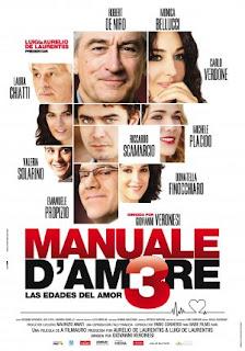 poster español manuale d'amore 3
