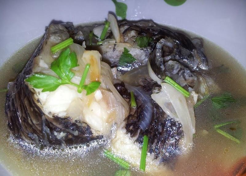 resepi  ikan haruan resepi ikan haruan   berpantang resep masakan khas  ekor Resepi Mee Suah Daging Enak dan Mudah
