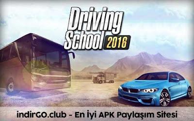 driving school 2016 hile apk