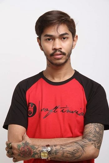 Foto Model Rambut Onadio Leonardo 2013