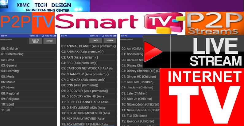 Download P2PLiveTv StreamZ(Pro) IPTV Apk For Android Streaming World Live Tv ,Sports,Movie on Android      Quick P2PLiveTv StreamZ(Pro)IPTV Android Apk Watch World Premium Cable Live Channel on Android