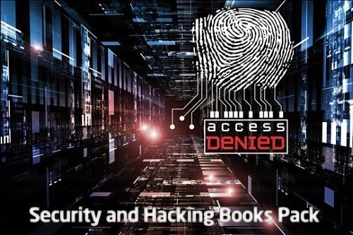 60 Ethical hacking e-book collection free download - Hack-The-Hacker