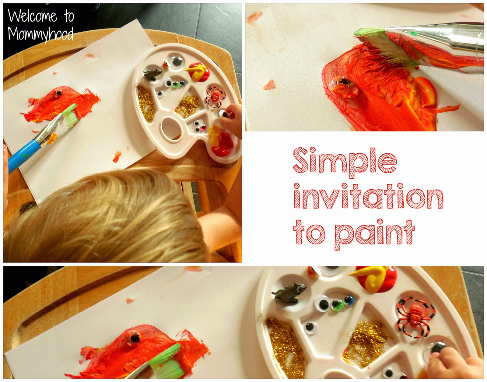 Bug activities for toddlers: creepy crawly Halloween unit by Welcome to Mommyhood #montessoriInspired, #montessori, #BugactivitiesfForToddlers