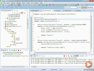 Free Course to learn Spring MVC