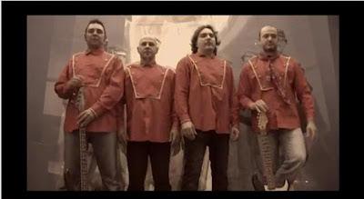 """2 Giugno 2012: esce il videoclip """"LA BANDIERA"""" tratto dall'album """"ITALIA SVEGLIA! Note per destare un paese pt. 1"""""""