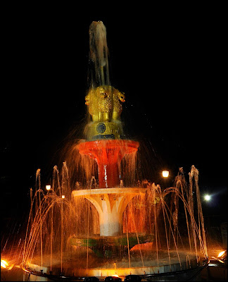 Night Theme park at Bidar