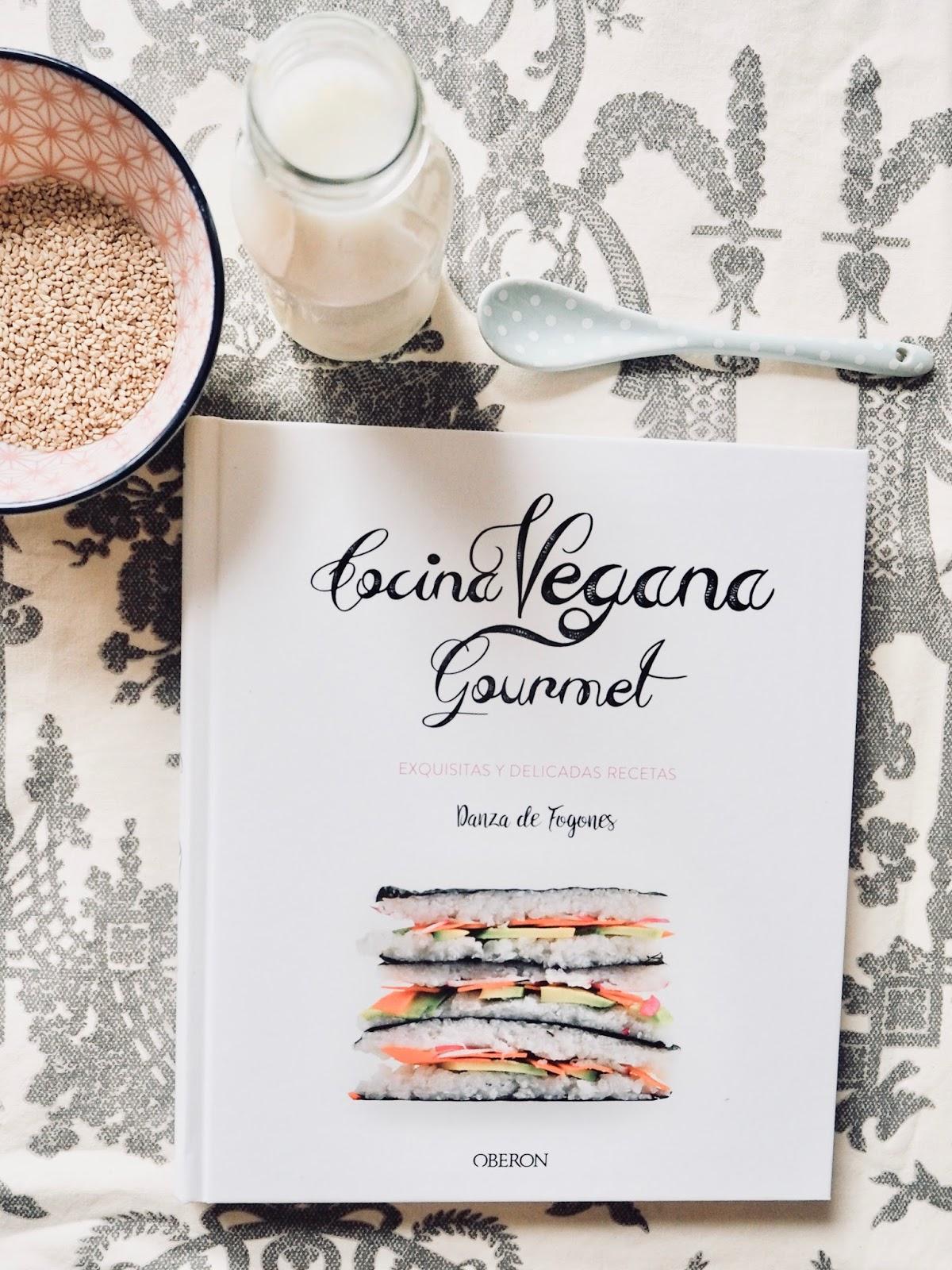 Maituins mai3 newcookingbooks for Cocina vegana gourmet