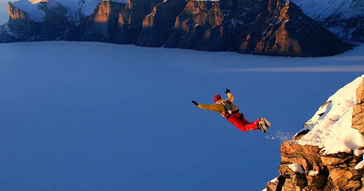 Extreme Hd Wallpapers: HD Wallpapers: Extreme Sport Wallpaper