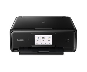 Canon PIXMA TS8020 Printer Driver and Manual Download