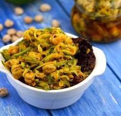 Aam Aur Chane Ka Achaar (veg) From Imperial Inn