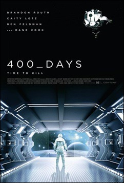 400 Dias BDRip Dual Áudio + Torrent 720p e 1080p Download
