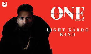 Light Kardo Band - Badshah, Aastha Gill (2018)