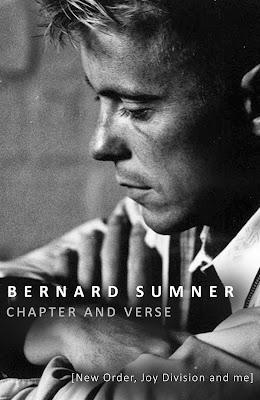 Resultado de imagem para bernard sumner chapter and verse