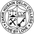 Zakir Husain Delhi College Recruitment 2017