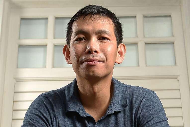Singapore Poet Jee Leong Koh Makes Financial Times Best