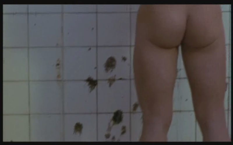 EvilTwins Male Film  TV Screencaps Secret Mens