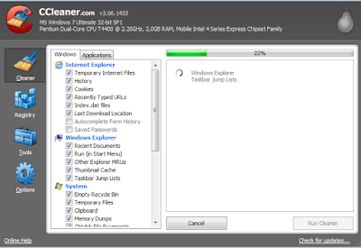 Cara Mengatasi Loading PC Dan Labtop
