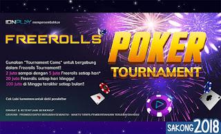 Peraturan Ikut Judi Turnamen Poker Online 99QBet.net