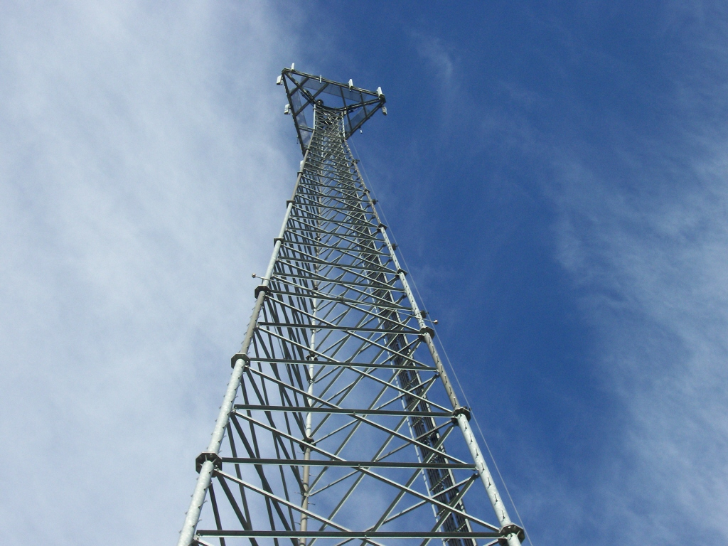 Cost To Build A Cell Tower