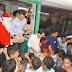 CBTU promove 7ª edição do Natal Solidário nos Trilhos
