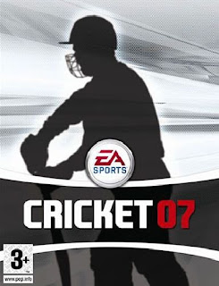 EA Sports Cricket 2007 Free Download Game Setup For PC