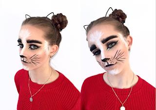 Grime cat