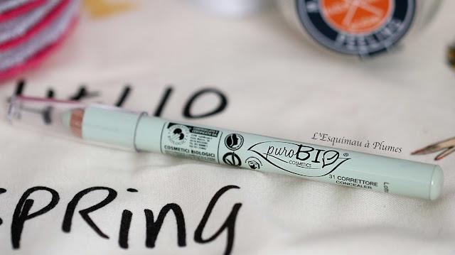 crayon correcteur puro bio