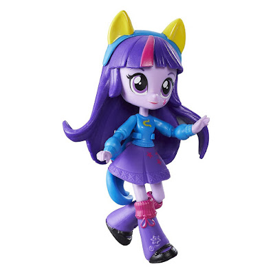 Twilight Sparkle Equestria Girls Mini