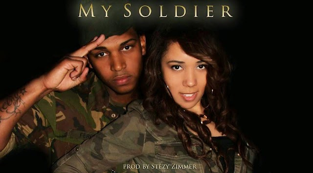 Denise Ray - My Soldier (Zouk)