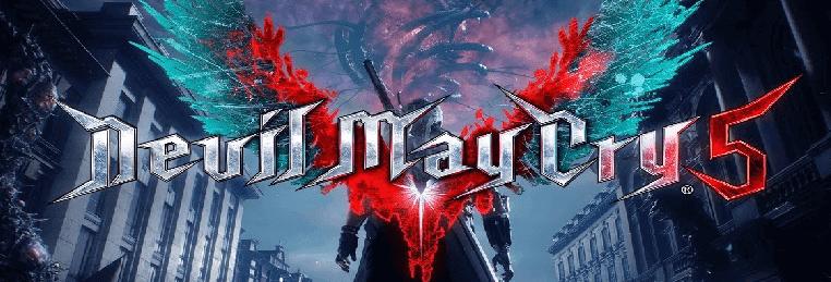 تحميل لعبة Devil May Cry 5 مضغوطة برابط مباشر للكمبيوتر مجانا