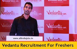 Vedantu Careers