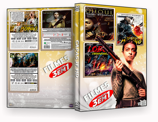 CAPA DVD – COLEÇÃO FILMES 3X1 VOL 30 – ISO