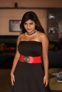 Priya Augustin Latest Pictures Stills21