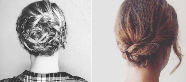 acconciature per capelli corti e medi