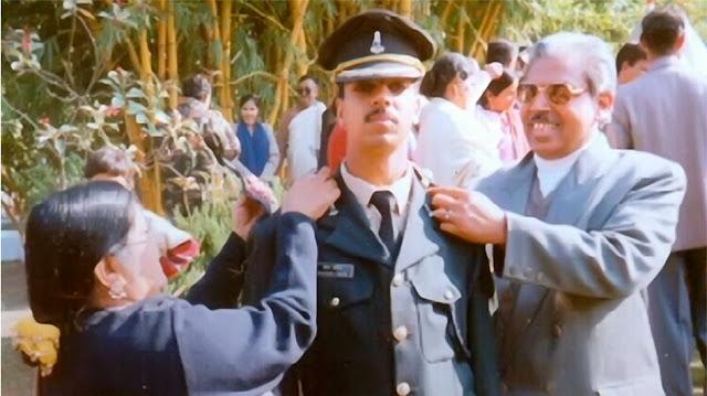 Lt Saurabh Kalia Kargil Vijay Diwas, Kargil Vijay Divas Picture