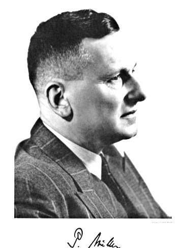 Paul Hermann Müller (1899-1965)