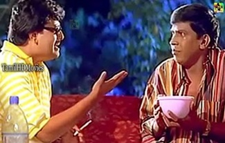 Vadivel & Vivek comedy