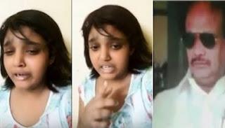 Koppiyam 19-05-2017 Cancer Patient Sai Sri Selfie Video Before Death