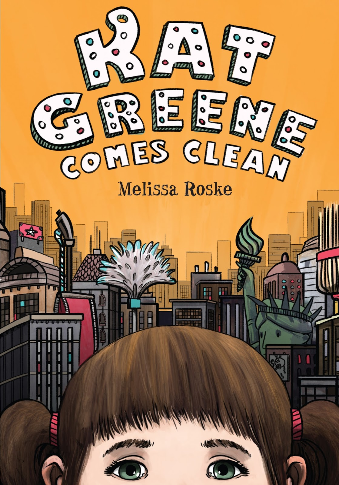 Literary Rambles Melissa Roske Interview And Kat Greene Comes Clean