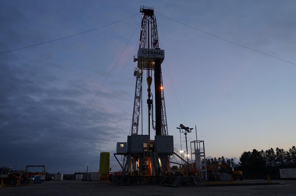 Nam fakkelt op gasbehandelingsinstallatie den helder energienieuws
