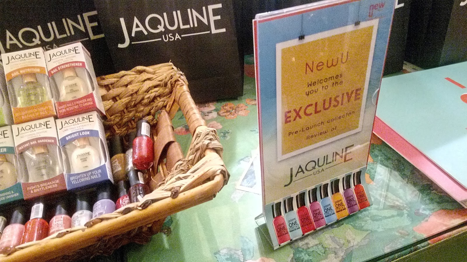 Jaquline USA Launch Event by Dabur New U ( Event Coverage)