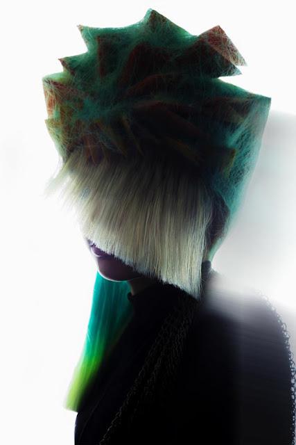 peinados coloracion 2018