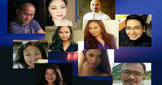 Brave La Salle Prof Dares anti-Duterte Page to Show Their Faces