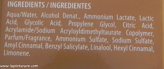 ingredientes glicolmix