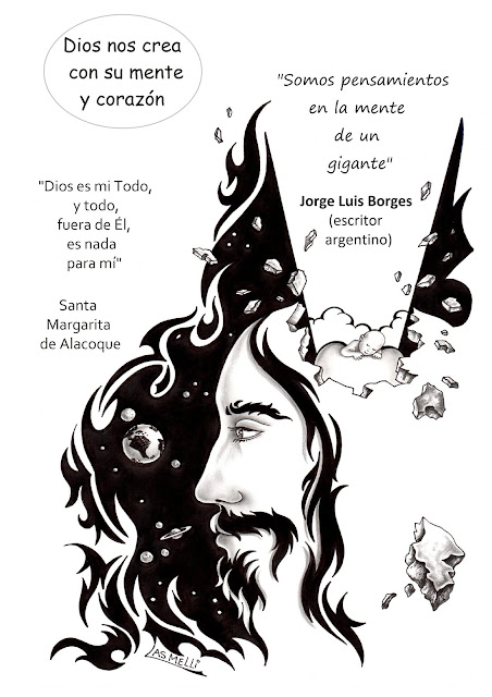La Catequesis (El blog de Sandra): Recursos Catequesis La Creación